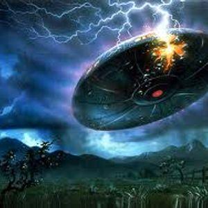 Summertime UFO (TUDE psytrance djset december 2010)
