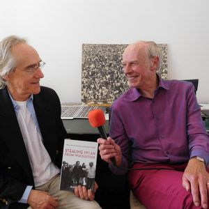 John Hannam Meets Ray Foulk - new interview