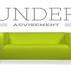 Under Advisement: Bad Advice - Audio