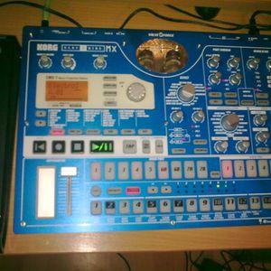 Watchmenmk Live electro 2