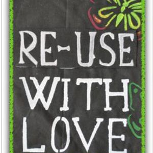 Intervista Reuse with Love