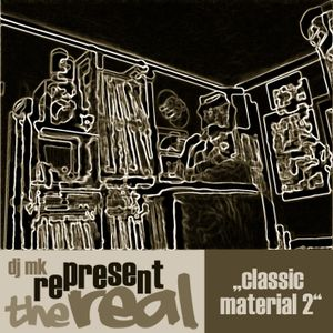 Classic Material 2 ( Lovely Boom Bap and Mid Nineties Hip Hop) Mix 2011