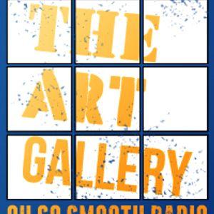 The Art Gallery Radio Show 10.31.12