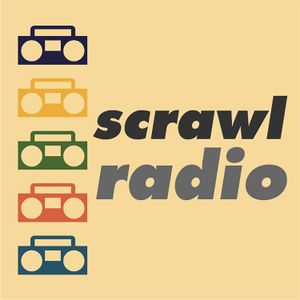 Scrawl Radio Episode 126: UCWbL Horror Stories