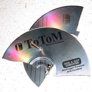 20110907 Le Mix de ToToM #99 : Que Mixes-tu?