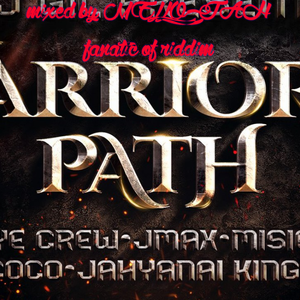 Warrior's Path Riddim (dj gil 2016) Mixed By MELLOJAH FANATIC OF RIDDIM