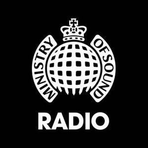 YURI HENKE @ LIVE MINISTRY OF SOUND RADIO ON SEPT. 27, 2011