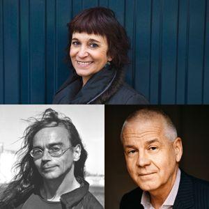 L'effet science fiction - Jean-Marc LIGNY, Rosa MONTERO, Matthias POLITYCKI