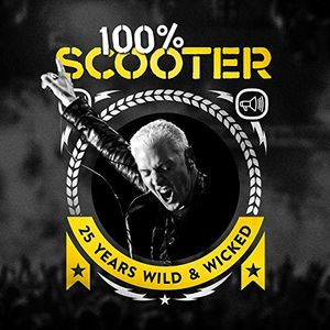 Scooter - Who the Fuck Is H P  Baxxter DJ Mix [Explicit] by