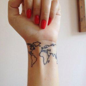A global living
