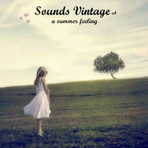 Sounds Vintage v4 - A Summer Feeling