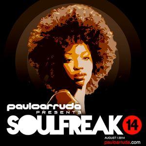Soulfreak 14 | August 2014