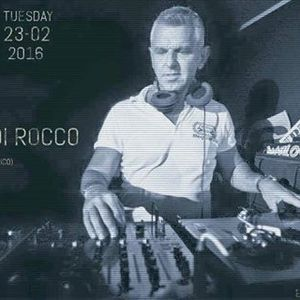 Global Club Culture// Episode 001 - CLAUDIO DI ROCCO