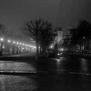 Egon's Quiet Night