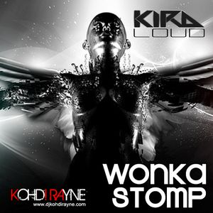Wonka Stomp