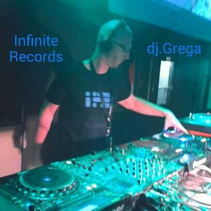 Dj Grega new mix with own released trax 2017...