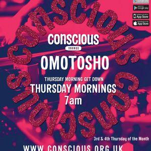 OMOTOSHO THURSDAY MORNING GET DOWN 27 JULY '17