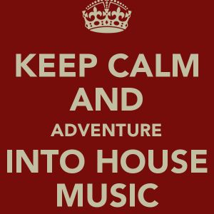 Dodsey - A House Music Adventure 1 - 2013