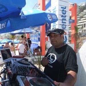 Freddy Almonacid - Reñaca Beach Terraza Entel 2012 (Cap1)