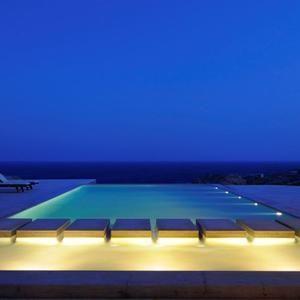 Night On the Terrace 008
