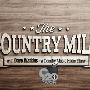 The Country Mile With Dave Watkins (7/15/17)