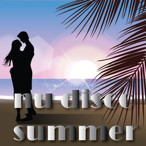 Nu Disco Summer CD2