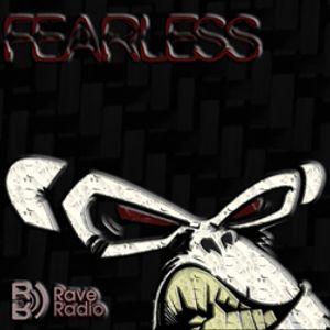 Dj Fearless - Live On RaveRadio 28-11-14