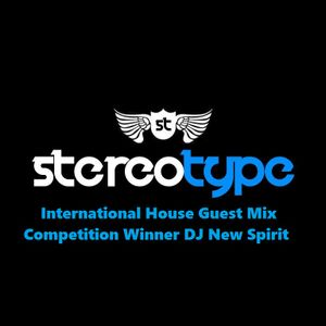 Stereotype Radio Show #55 With Paks, Guest House Mix Winner DJ New Spirit On D3EP Radio