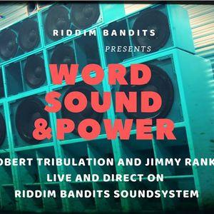 Kangoo Dub - Riddim Bandits Soundsystem Promo