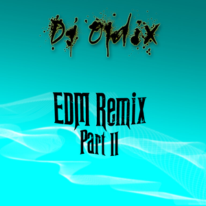 Electronic Dance Music Remix Part II - <Dj Oldix>