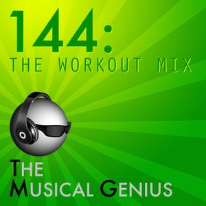 144: The Workout Mix