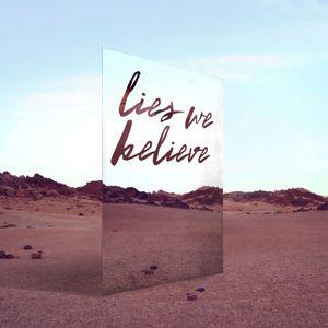 "CCC Lincoln Square Message 11/22 ""Lies We Believe: Possession Lies"" - Audio"