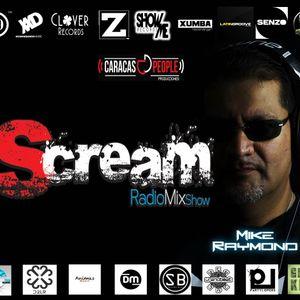 Scream RadioMixShow Episode 51