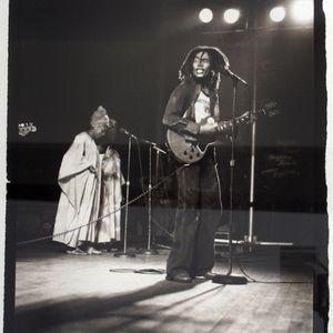 Bob Marley & The Wailers - Live at Massey Hall, Toronto, Ontario, Canada (8 June 1975)