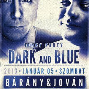 Cactus Juice Pub Dark Blue Party (Bárány, Jován) 203.01.05_Part 2