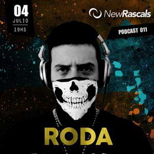 New Rascals - Special Set -  RODA