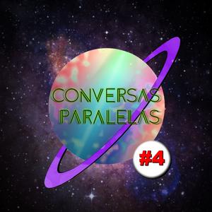 Conversas Paralelas 04 O Roquista e o Lagartixa