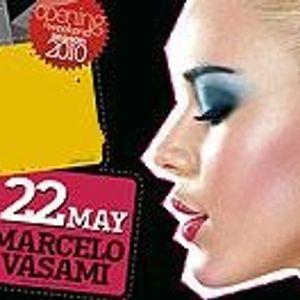 marcelo vasami at dance club mania