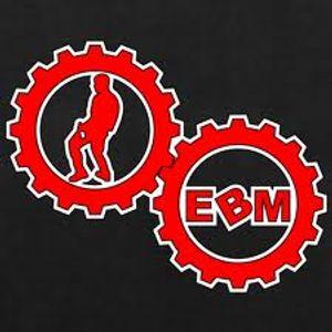 EBM Mixtape Side A