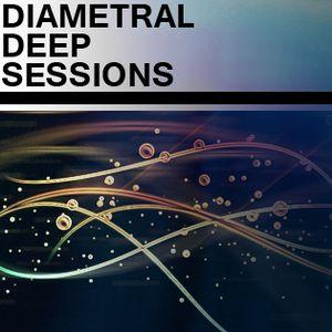 Diametral Deep Session mixed by Matthias Springer (electrosound.tv 21.05.2011)