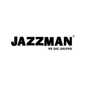Jazzman Radio Feat. DJ Keb Darge