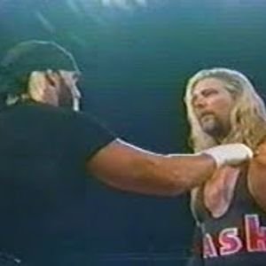 Downfall Of WCW Episode 1 - WCW Gives Fans the Finger