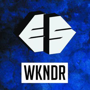 Electro Sensations WKNDR#6