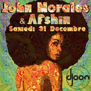 [ ARCHIVE ] John Morales @ My Grooves, Djoon, Saturday December 31st, 2011