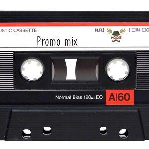 DJ Moose - Promo mix