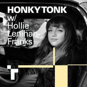 Honky Tonk with Hollie Lenihan-Franks - 25 September 2019