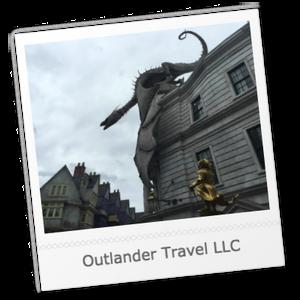 Episode 83: Universal Studios Revisited 2016