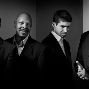 """Chris Green Quartet is """"In tune with tmill"""""""