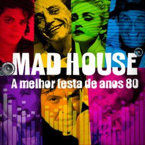 MAD HOUSE 2012 COUNTDOWN - DJ CTRL+Z