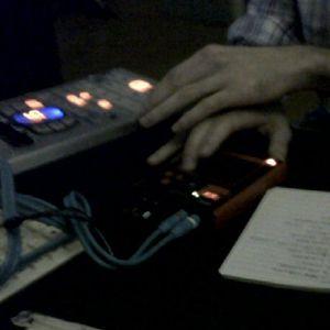 live at tilos radio